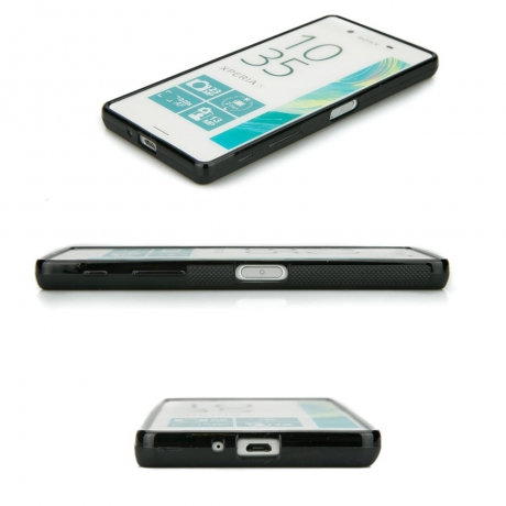 Drewniane Etui Sony Xperia X MANGO