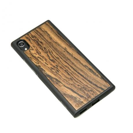 Drewniane Etui Sony Xperia XA1 BOCOTE