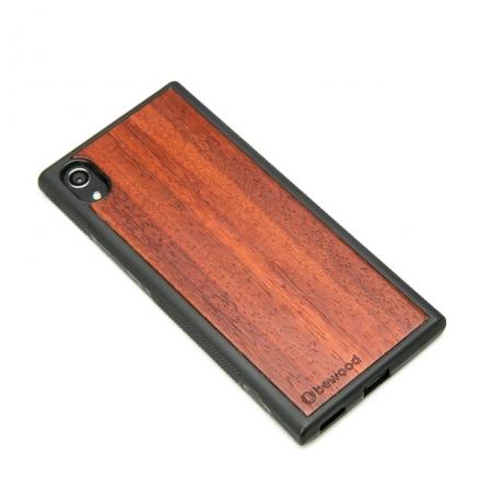 Drewniane Etui Sony Xperia XA1 PADOUK