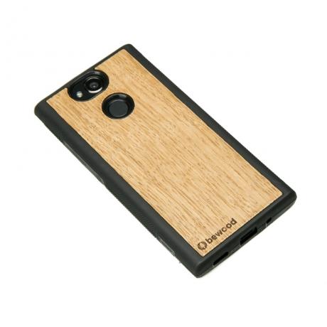 Drewniane Etui Sony Xperia XA2 DĄB