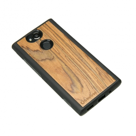 Drewniane Etui Sony Xperia XA2 PALISANDER