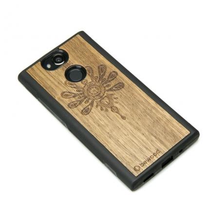 Drewniane Etui Sony Xperia XA2 PARZENICA LIMBA