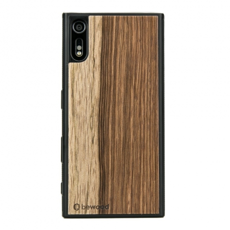 Drewniane Etui Sony Xperia XZ MANGO