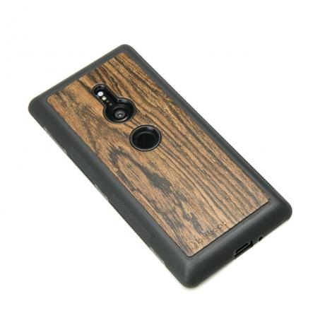 Drewniane Etui Sony Xperia XZ2 BOCOTE