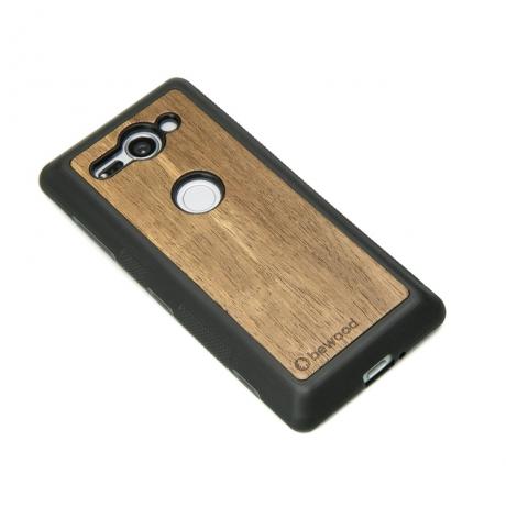 Drewniane Etui Sony Xperia XZ2 Compact LIMBA