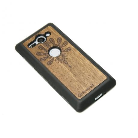 Drewniane Etui Sony Xperia XZ2 Compact PARZENICA LIMBA