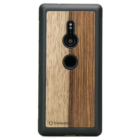 Drewniane Etui Sony Xperia XZ2 MANGO