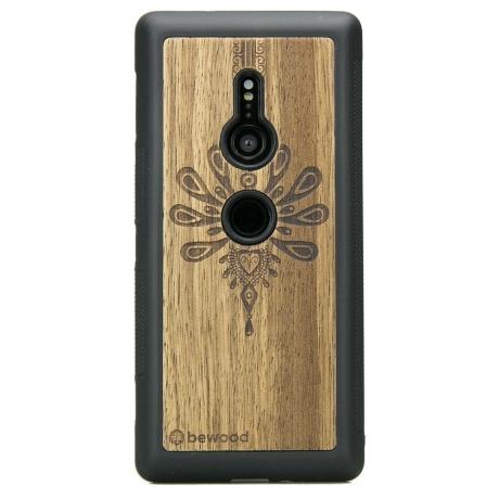 Drewniane Etui Sony Xperia XZ2 PARZENICA LIMBA