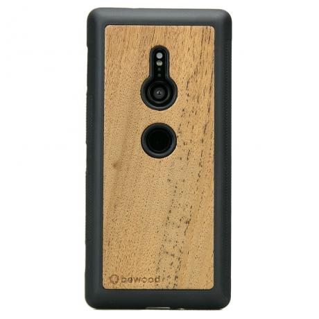 Drewniane Etui Sony Xperia XZ2 TEK