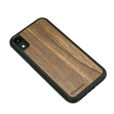 Drewniane Etui iPhone XR LIMBA