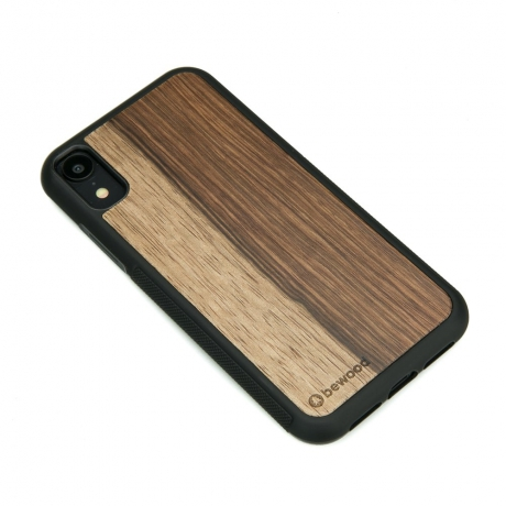 Drewniane Etui iPhone XR MANGO