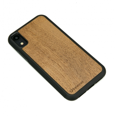 Drewniane Etui iPhone XR TEK