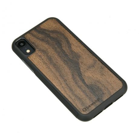 Drewniane Etui iPhone XR ZIRICOTE