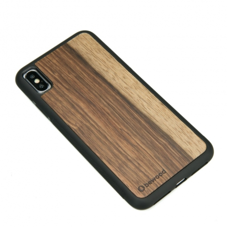 Drewniane Etui iPhone XS Max MANGO
