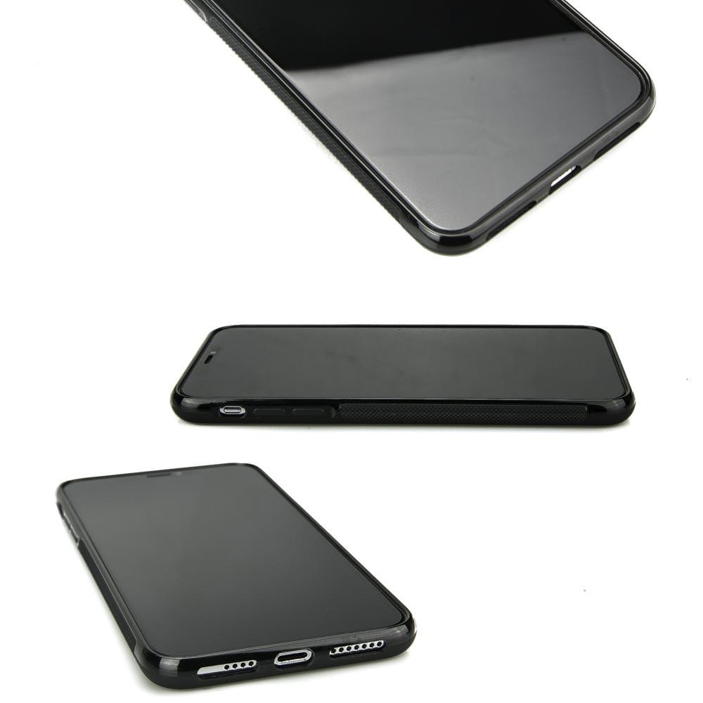 Drewniane Etui iPhone XS Max ROWER LIMBA
