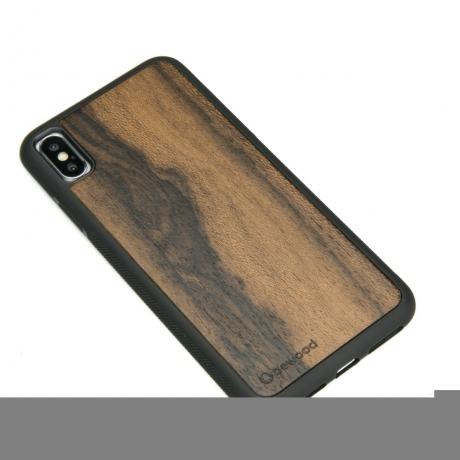Drewniane Etui iPhone XS Max ZIRICOTE