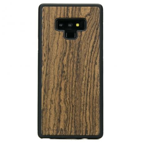 Drewniane Etui Samsung Galaxy Note 9 BOCOTE