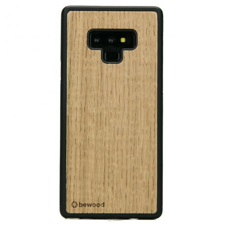 Drewniane Etui Samsung Galaxy Note 9 DĄB