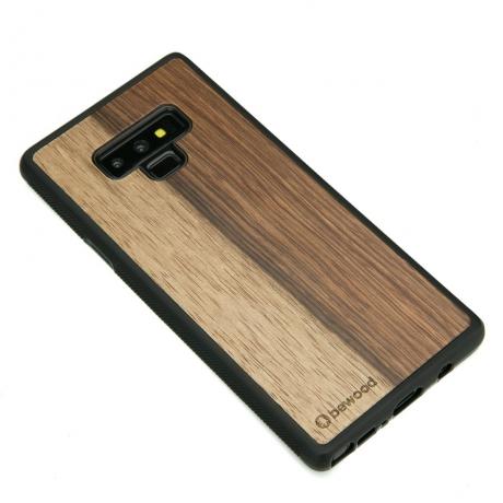 Drewniane Etui Samsung Galaxy Note 9 MANGO