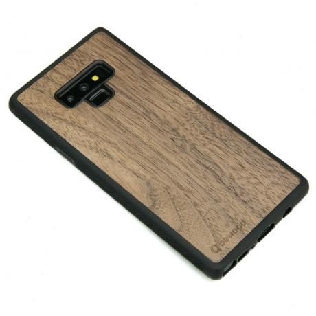 Drewniane Etui Samsung Galaxy Note 9 ORZECH AMERYKAŃSKI