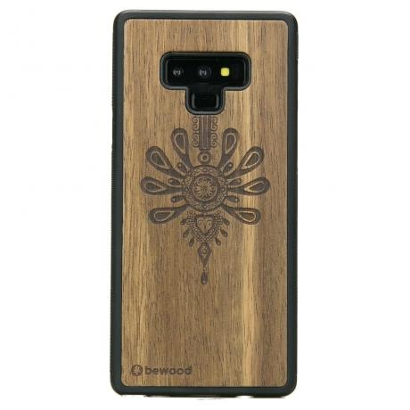 Drewniane Etui Samsung Galaxy Note 9 PARZENICA LIMBA