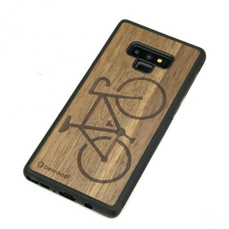 Drewniane Etui Samsung Galaxy Note 9 ROWER LIMBA