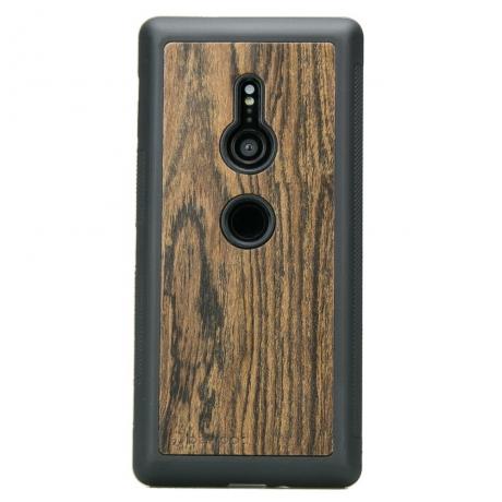 Drewniane Etui Sony Xperia XZ3 BOCOTE