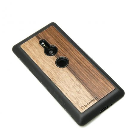 Drewniane Etui Sony Xperia XZ3 MANGO