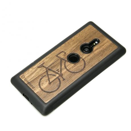 Drewniane Etui Sony Xperia XZ3 ROWER LIMBA