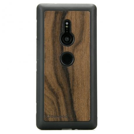 Drewniane Etui Sony Xperia XZ3 ZIRICOTE