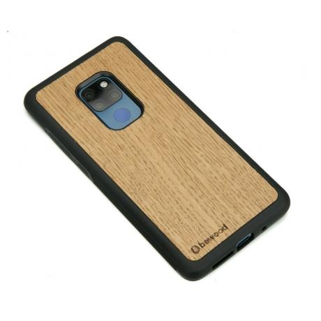 Drewniane Etui Huawei Mate 20 DĄB