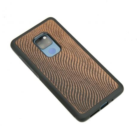 Drewniane Etui Huawei Mate 20 FALE MERBAU