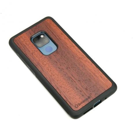 Drewniane Etui Huawei Mate 20 PADOUK