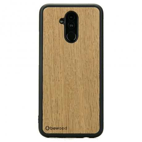 Drewniane Etui Huawei Mate 20 Lite DĄB