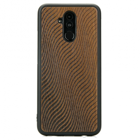 Drewniane Etui Huawei Mate 20 Lite FALE MERBAU