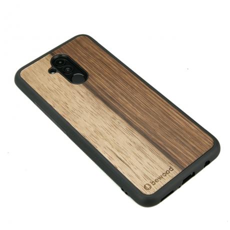 Drewniane Etui Huawei Mate 20 Lite MANGO