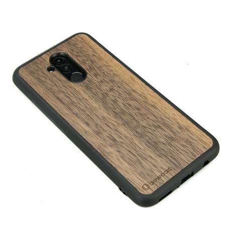 Drewniane Etui Huawei Mate 20 Lite ORZECH AMERYKAŃSKI