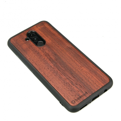 Drewniane Etui Huawei Mate 20 Lite PADOUK