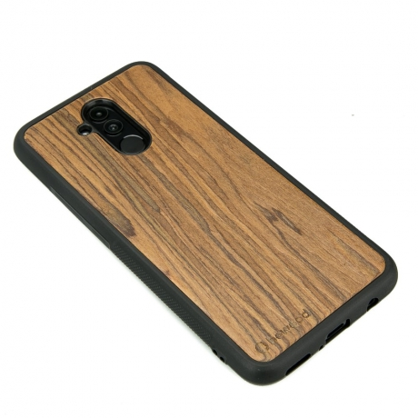 Drewniane Etui Huawei Mate 20 Lite PALISANDER