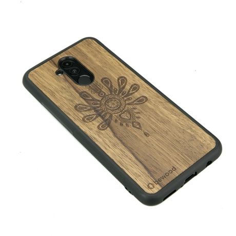 Drewniane Etui Huawei Mate 20 Lite PARZENICA LIMBA