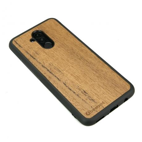 Drewniane Etui Huawei Mate 20 Lite TEK