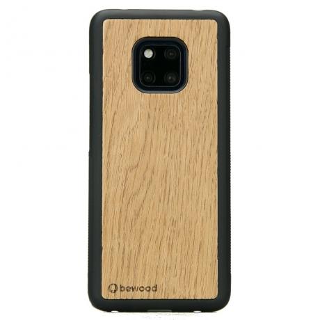 Drewniane Etui Huawei Mate 20 Pro DĄB