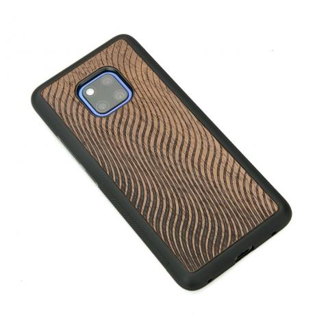 Drewniane Etui Huawei Mate 20 Pro FALE MERBAU