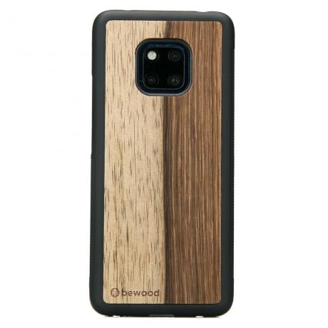 Drewniane Etui Huawei Mate 20 Pro MANGO