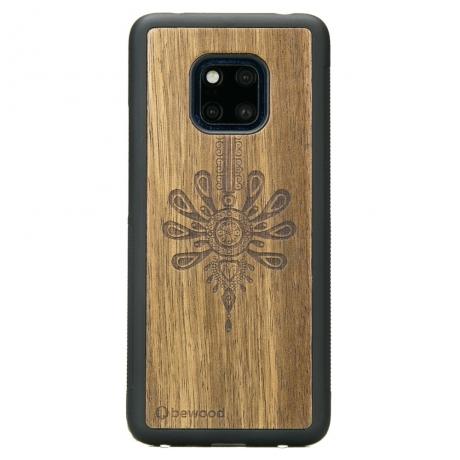 Drewniane Etui Huawei Mate 20 Pro PARZENICA LIMBA