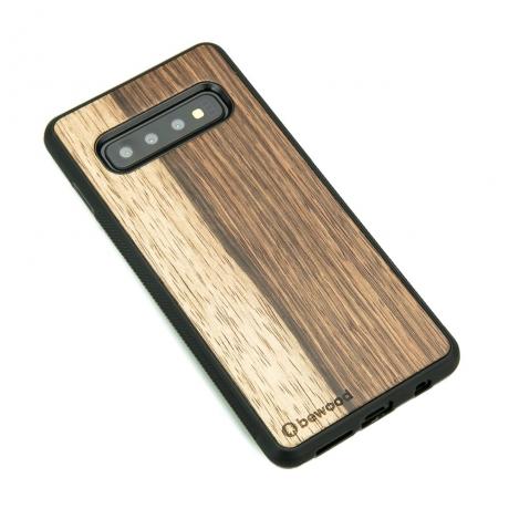 Drewniane Etui Samsung Galaxy S10 MANGO