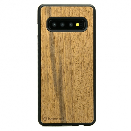 Drewniane Etui Samsung Galaxy S10 TEK