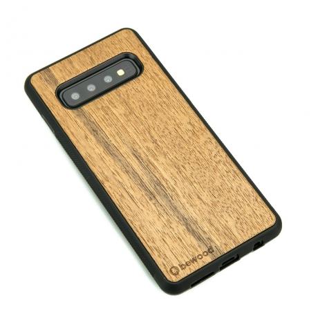 Drewniane Etui Samsung Galaxy S10+ TEK