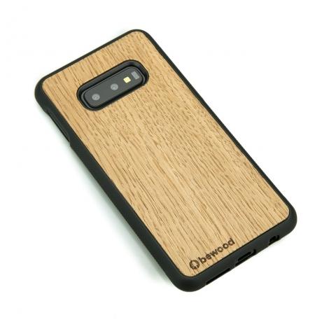Drewniane Etui Samsung Galaxy S10e DĄB