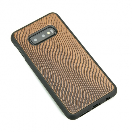 Drewniane Etui Samsung Galaxy S10e FALE MERBAU